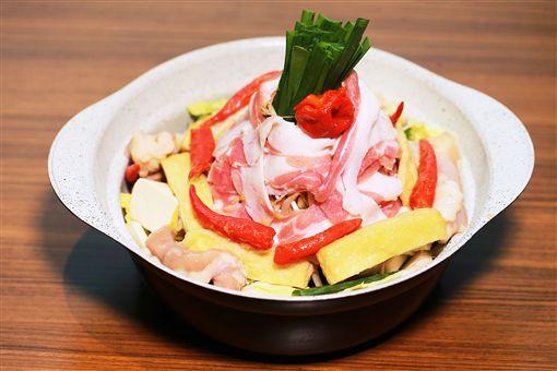 AKAKARA「地獄鍋」。(圖/AKAKARA赤から鍋供應)