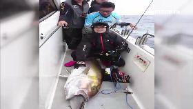 釣深海巨怪0930