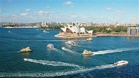 澳洲、旅遊/業配/shutterstock