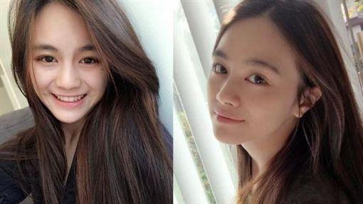 19歲陳思妤是補教名師陳子璇的女兒。(圖/翻攝自陳思妤臉書)