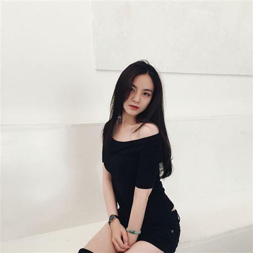 補教名師陳子璇的女兒陳思妤(喜多酒)/翻攝自IG ID-1229002