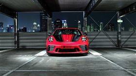 911 GT3,保時捷/車訊網