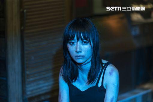 黃榮昇的首部長片《小美》 饒星星/華文創提供