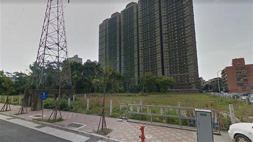 江翠北側重劃區 圖/翻攝自Google地圖