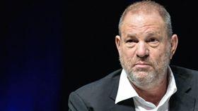 哈維韋斯坦,Harvey Weinstein(圖/翻攝自臉書)