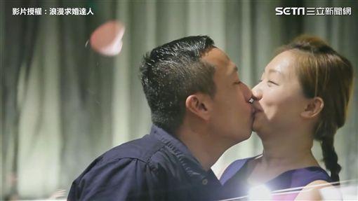 影片授權:浪漫求婚達人