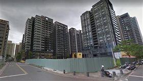 新北重劃區狂砍價吸買氣!建商玩不下去「賣地求去」,圖/翻攝自Google Map