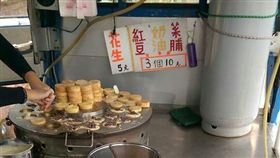 車輪餅,紅豆餅,銅板價,10元/PTT