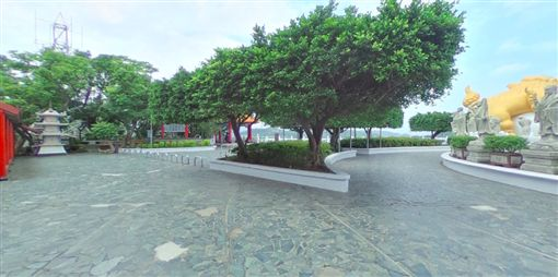 中正公園街景圖(圖/翻攝GOOGLEMAP)