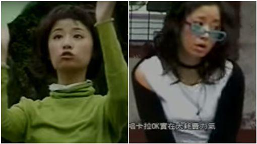 林心如(合成圖/翻攝自Youtube)