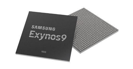 諜照,推特,S9,S9 Plus,三星,Exynos 9810,S9+