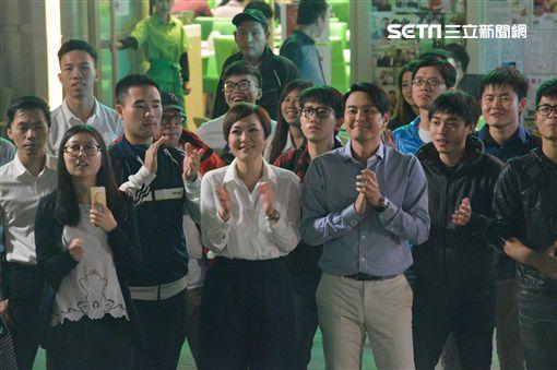 大大平台,OTT,香港TVB電視台,巨輪,巨輪II,陳凱琳