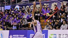 HBL南湖高中(圖/記者劉家維攝)