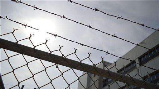 監獄示意圖_pixabay