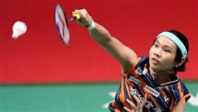 ▲戴資穎。(圖/badminton photo 提供)