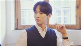 SHINee成員Key。(翻攝自IG)
