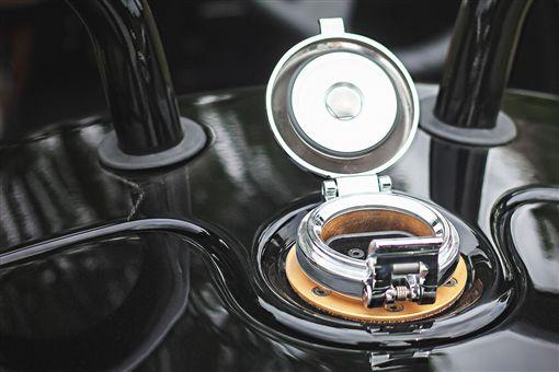 純電動復古車量產 Morgan EV3 2018年開始(圖/車訊網)