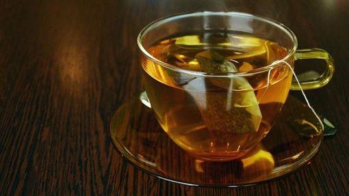 喝茶,綠茶,泡茶,茶杯,杯子 示意圖/翻攝自Pixabay
