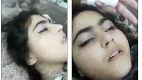 拒政二代求婚遭槍殺,女大生拉妮斷氣前拍片控訴。翻自《每日郵報》