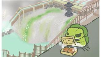 蛙蛙掀風潮!傳《旅蛙》可望推中文版