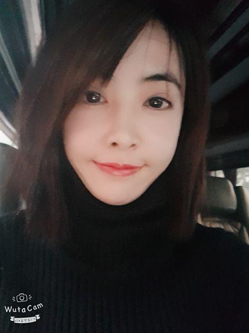 蔡依林撞臉小嫻/翻攝自蔡依林臉書