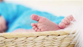 嬰兒,睡覺,腳掌,腳ㄚ(圖/pixabay)