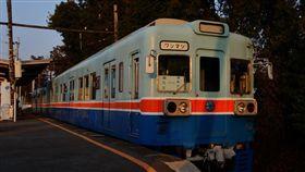 日本,熊本電鐵,列車,徵才(圖/推特)