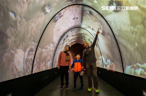 燕窩洞穴隧道,白蘭氏健康博物館