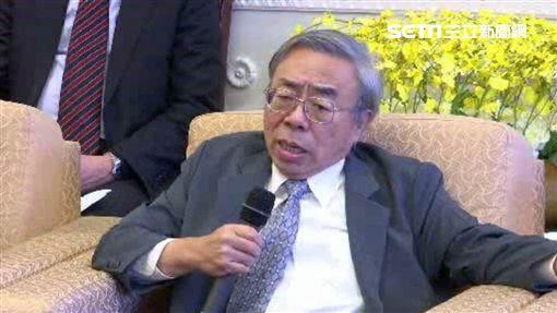 台塑總裁王文淵/資料照
