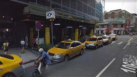 捷運景安站,台灣房屋(圖/翻攝google)