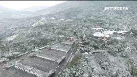陽明山有雪1200