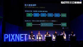 社群,PIXNET,高峰會,網路,產業,LINE,老天鵝娛樂