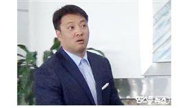 ▲看到樂天巨人球星李大浩在台灣人氣,蔡泰仁大吃一驚。(圖/截自韓國媒體)