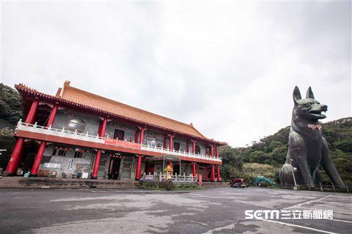 十八王公廟。(圖/新北市觀光旅遊局提供)