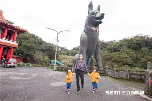 十八王公廟。(圖/新北市觀光旅遊局供應)