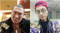Rap寫出717字《館長傳》 鐵粉現身吐心聲 圖/Efren Chang授權提供、館長臉書