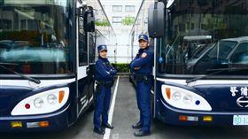 新警察制服/NPA署長室