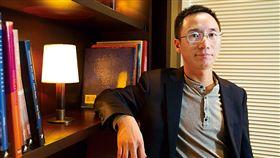商業周刊/台積電中國第二大客戶  比特幣帝國推手專訪(勿用)