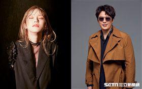 《Voice Up Concert讚聲演唱會-讚聲不斷》蕭煌奇、魏如萱、日本傳奇樂團PETROLZ、南韓饒舌女歌手Heize 圖/寬宏提供