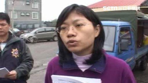 彰化地檢署檢察官莊珂惠