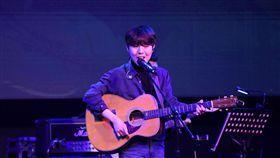 韓國創作歌手柳昇佑來台舉辦個人音樂會與歌迷相見