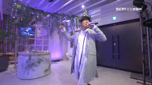 林俊傑「線上開唱」 與粉絲近距互動