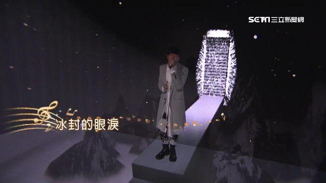 林俊傑虛擬演唱會 觀看人次破2千萬