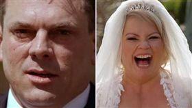 澳洲,實境節目,一眼訂終身,Married At First Sight(圖/翻攝每日郵報)
