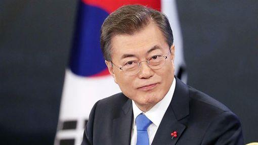 南韓總統文在寅,圖/翻攝自文在寅IG