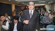 國民黨副主席胡志強 圖/記者林敬旻攝