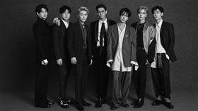 Super Junior。圖/翻攝自SJ臉書