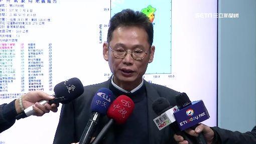 花蓮破紀錄28震 氣象局:前所未見