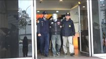 新竹,高壓電,高鐵,電纜線,鐵路警察局,接地線,竊盜(圖/翻攝畫面)