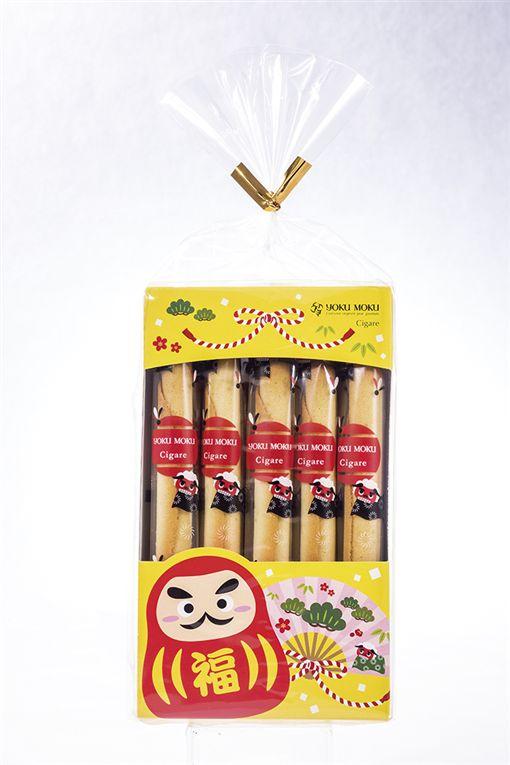 -最想收到的限量頂級新年禮-中國風金犬迎春禮盒、日式風柴犬拜年禮盒、持之以恒的堅持與講求,出現咀嚼與甘旨的完美連系圖/業者供應